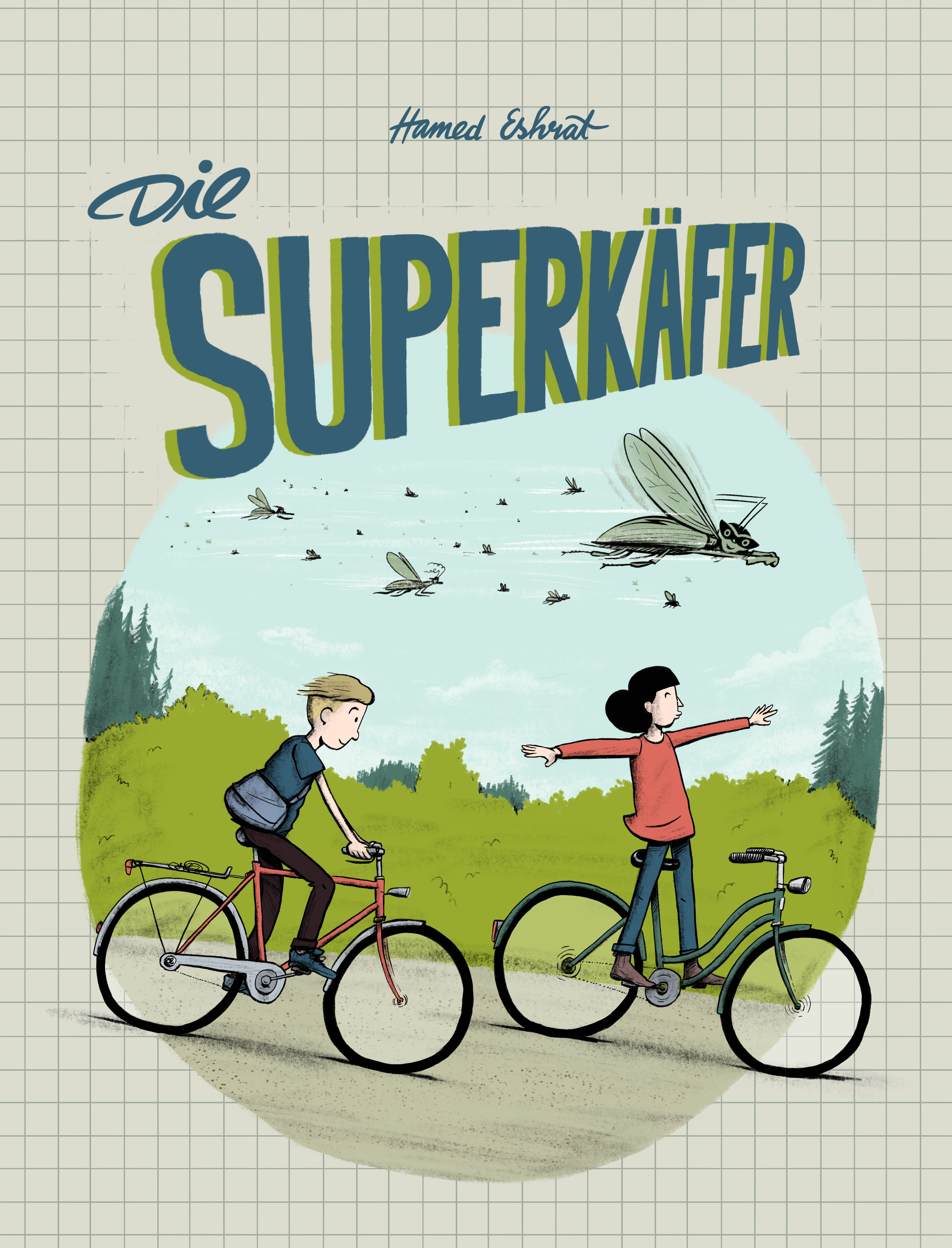 Die_Superkäfer_Cover_Hamed_Eshrat